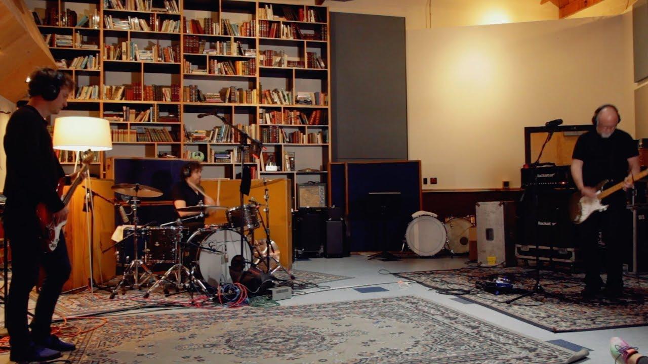 Bob Mould: le studio session di Sunshine Rock e il nuovo singolo