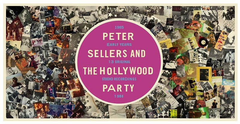 Guarda in anteprima il video di Acid Football dei Peter Sellers and The Hollywood Party
