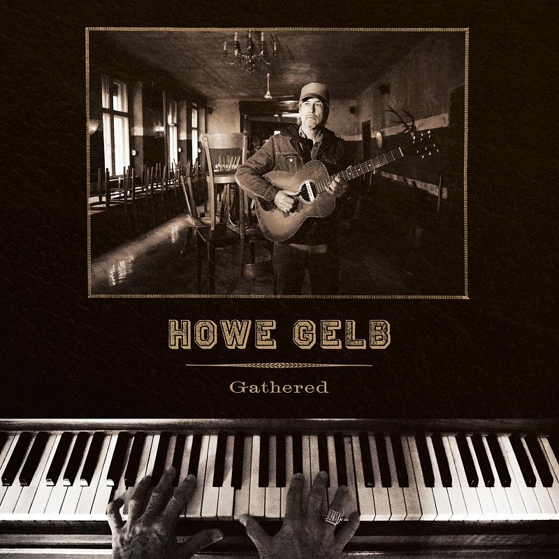Ascolta in anteprima il nuovo singolo di Howe Gelb