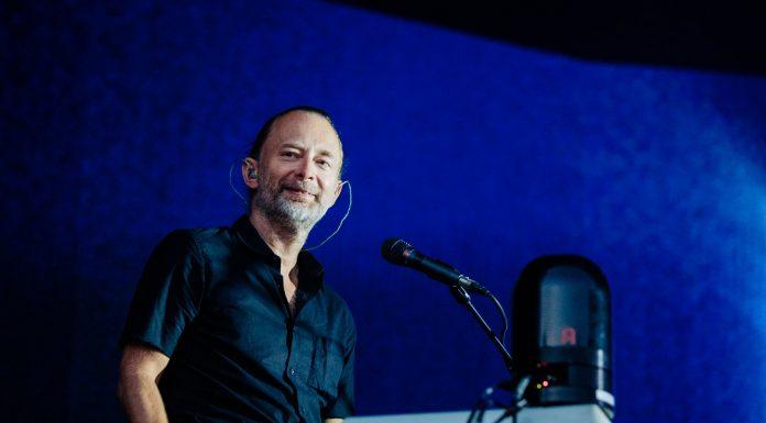 Thom Yorke Collisioni Barolo
