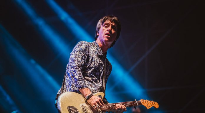 Johnny Marr-Rumore-Todays
