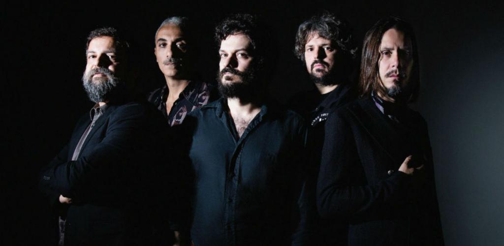 calibro 35 band foto per i nuovo disco album momentum